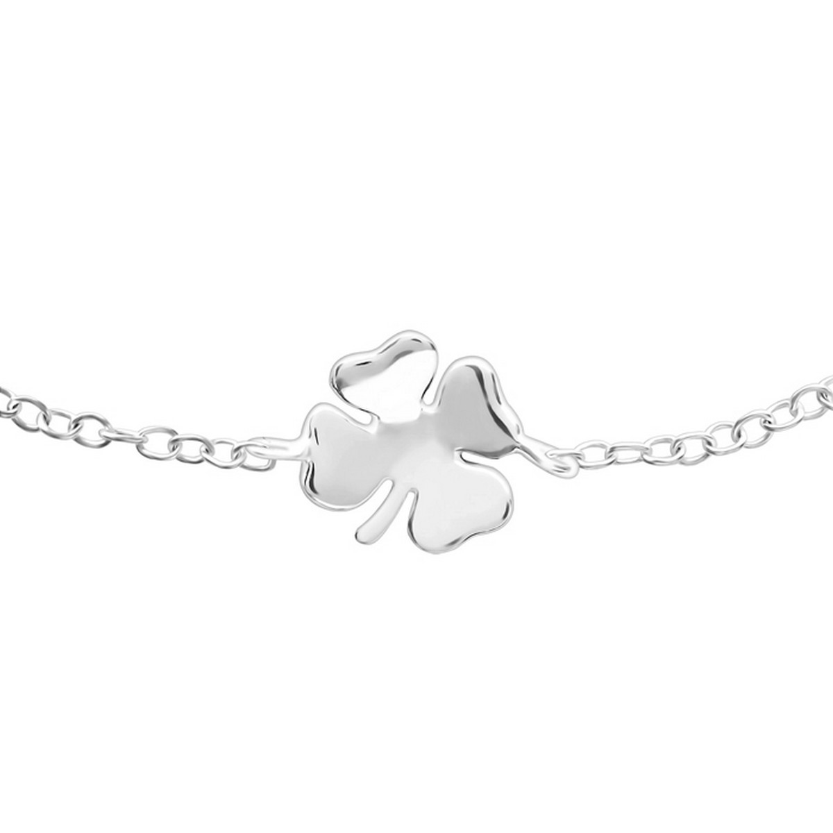Lucky | Armband 925 zilver