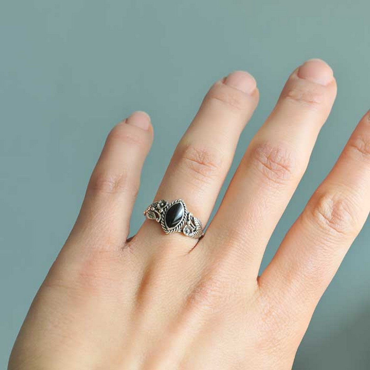 Anthea | Ring 925 zilver