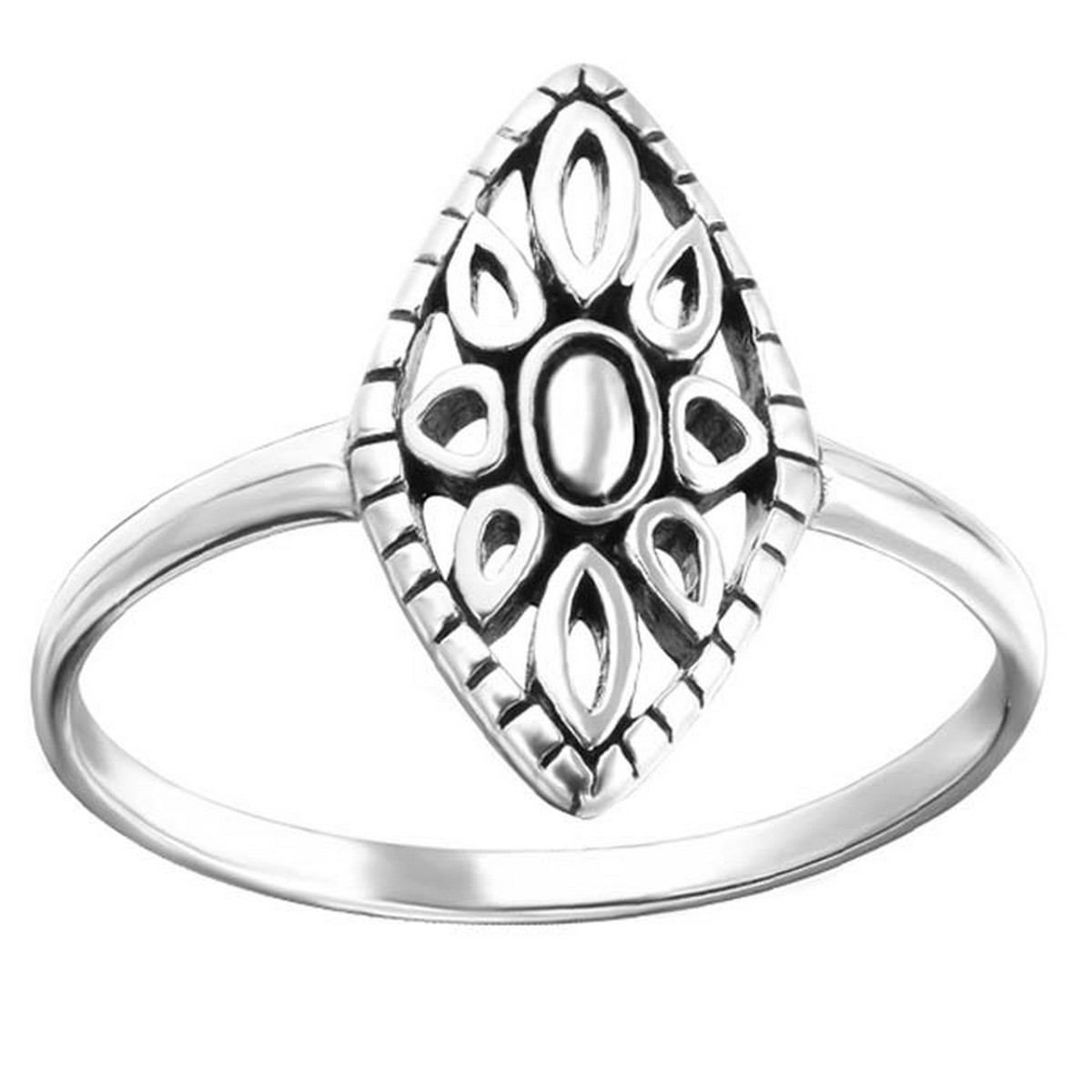 Napua | Ring 925 zilver